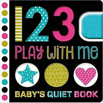 123 Play With Me by Christie Hainsby