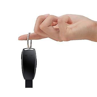 Newsmy V30 8GB USB Digital Röststyrning 30 timmars röstinspelare