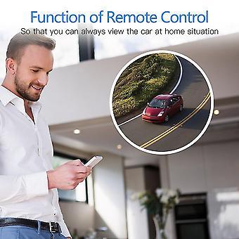Tk103b Ajoneuvoauto Gps/gsm/gprs Tracker Kauko-ohjauksen seurantajärjestelmä