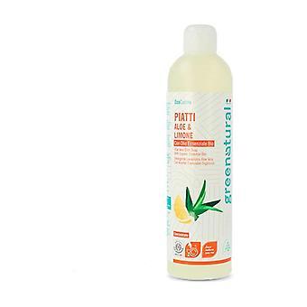Aloe dishwasher 500 ml