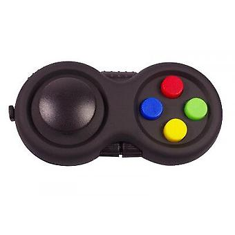 Fidget Pad, Decompression Cube, Decompression Gamepad, Relieve Anxiety And Stress