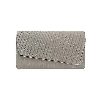 Glitter Clutch Purses Women Evening Bags Flap Envelope Cluthes Formal Handbags Wedding Party Prom Purse