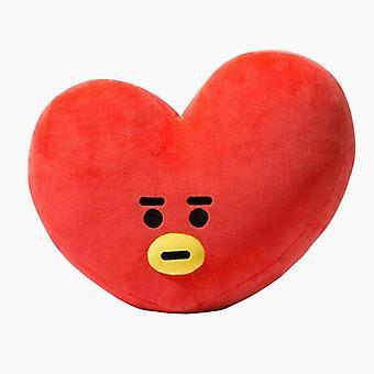 (TATA - BTS V) Cartoon Animal Cute Soft Plus Toys Pillows Doll Sofa Cushion Kids Birthday Gifts