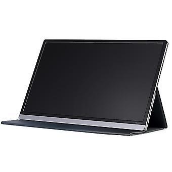 Monitor portátil Fhd con pantalla táctil