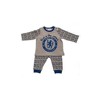 Chelsea FC Baby Pyjama Set 12/18 mths