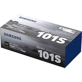 Toner d'origine Samsung MLT-D101S Noir