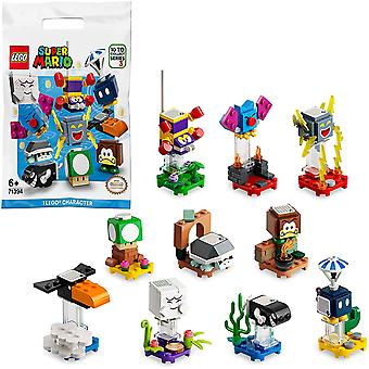 LEGO 71394 Super Mario Character Pack Series 3 (One Supplied)