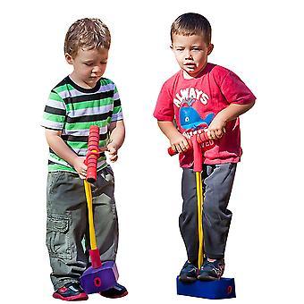 Pena Pogo Jumper pre deti Zábava a bezpečné skákanie palicu Pogo Stick
