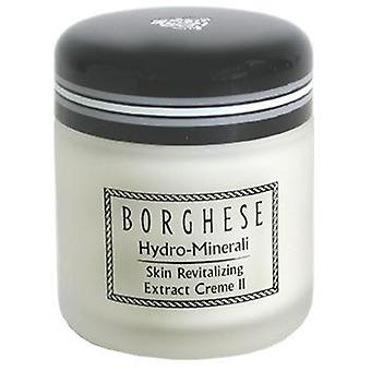 Borghese Hydra Minerali Revital Extract Cream - 56g/1.8oz