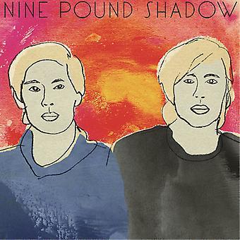 Ombra di nove Pound - importazione nove Pound Shadow [Vinyl] USA