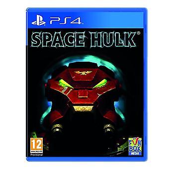 Space Hulk PS4 Game