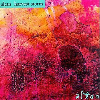 Altan - récolte Storm [CD] USA import