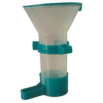 Arquivet Automatic Bird Feeder (Birds , Feeders & Water Dispensers , For Cages)
