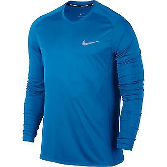 Nike Miler sec LS Top