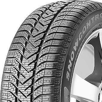 Pneumatici invernali Pirelli W 190 Snowcontrol Serie III ( 195/65 R15 91T )