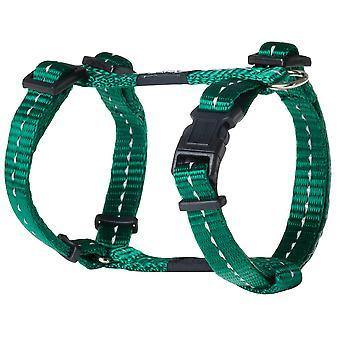 Kruuse Rogz Nitelife Reflective Nylon Dog Harness