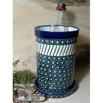 Bottle cooler, approx. 21 cm high, tradition 1 - BSN 5144