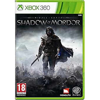 Middle-Earth Shadow of Mordor (Xbox 360) - Nowy