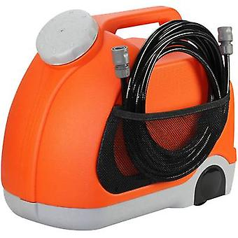 cartrend 80320 Portable cleaner 9 bar Cold water