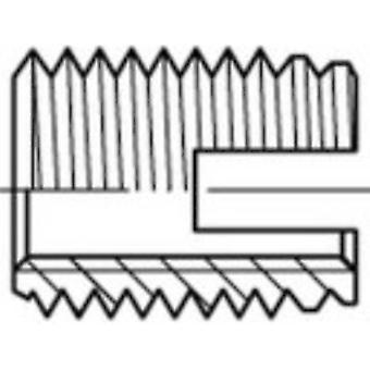 159827 rosca insere M3 6 mm 50 computador (es)