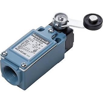 Honeywell AIDC GLCC01A1A Limit switch 240 V AC 10 A Pivot lever momentary IP66 1 pc(s)