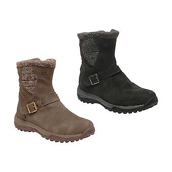 4692e67cd3b Regatta Ladies Argyle Snow Boots