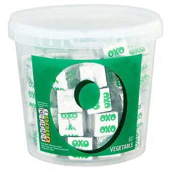 Oxo Vegetable Stock Cubes