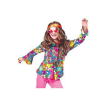 Chemise Hippie des costumes pour enfants pour les enfants