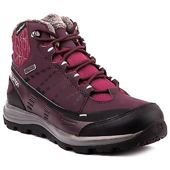 サロモン カイナ CS 防水 2 23 L39059200 女性靴