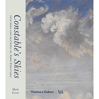 Constable van Skies - schilderijen en schetsen door John Constable door openen