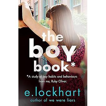Ruby Oliver 2 - The Boy-Book - 9781471405983 boek