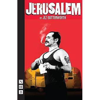 Jérusalem par Jez Butterworth - livre 9781848420502