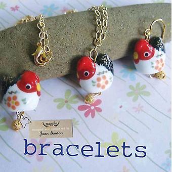 Bracelets chez Joan Gordon - livre 9781861088765