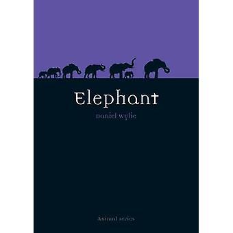 Elephant Daniel Wylie - 9781861893970 kirja