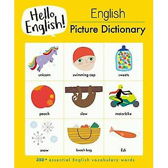 English Picture Dictionary by English Picture Dictionary - 9781911509