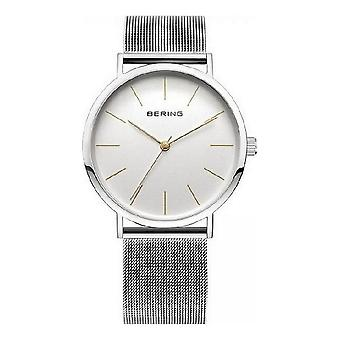 Bering watches Unisex Watch classic collection 13436-001