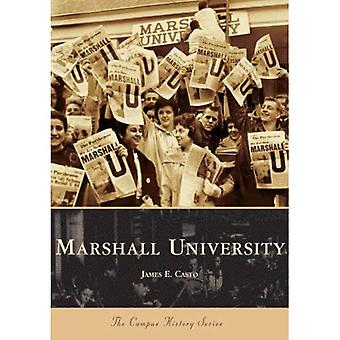 Marshall University, West Virginia (Campus History Series)