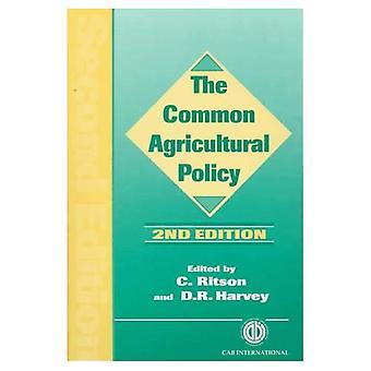 Het gemeenschappelijk landbouwbeleid (tweede editie)