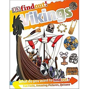 DK Findout! Wikinger
