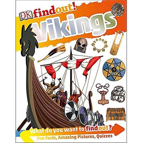 DK Findout! Vikings   Fruugo