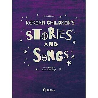 Korean Childrens Stories and Songs