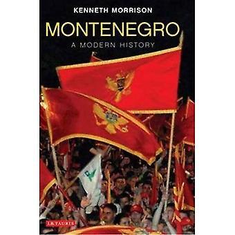 Montenegro: Una storia moderna