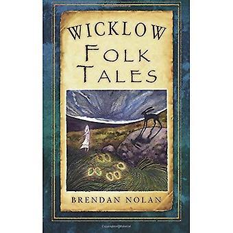 Cuentos populares de Wicklow