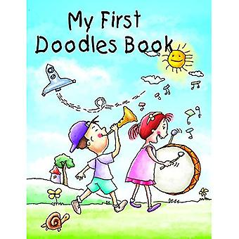 My First Doodles Book