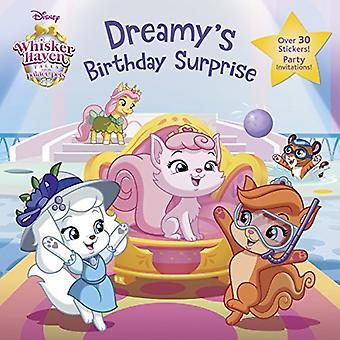 Whisker Haven födelsedag Pictureback (Disney Slottsdjuren: Whisker Haven Tales) (Pictureback(r))