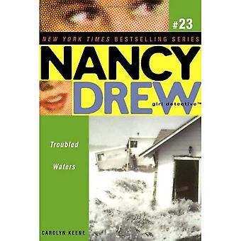 Troubled Waters (Nancy Drew: Girl Detective (Aladdin))