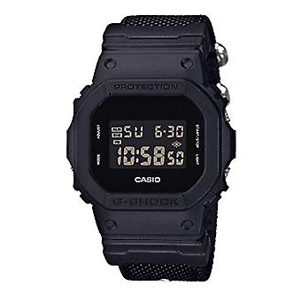 Casio G-Shock DW-5600BBN-1ER menns ur, 42.8 mm, svart