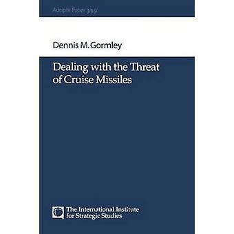التعامل مع التهديد بصواريخ كروز التي جورملى & م دنيس.