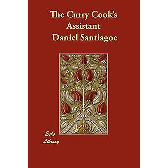 Il Curry cuochi assistente di Santiagoe & Daniel