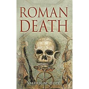 Roman Death by Hope & Valerie M.